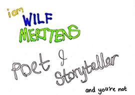 Wilf Merttens